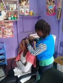 Mercy Nduta