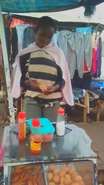 Milka Wanjiru